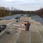 budowa dachu - Słupsk