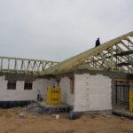 dom - realizacja firmy dagbbud
