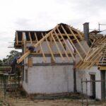 stawianie domów - Ustka