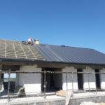 wykonanie budowy domu - dagbud